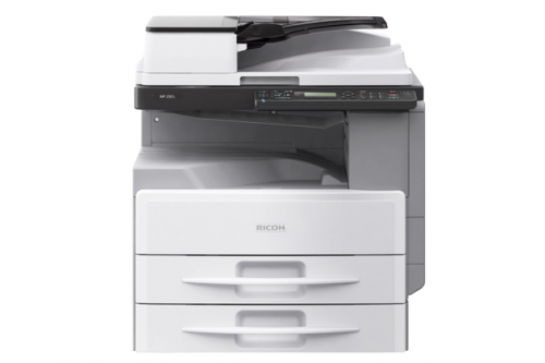 Ricoh Aficio MP 1813L